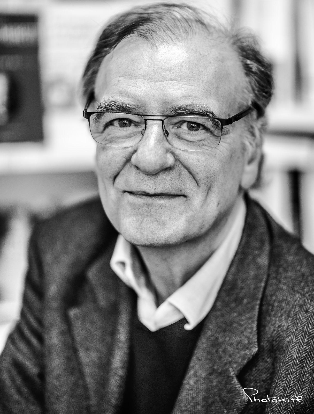 Alain Bron Photokiff 1