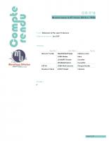 CR N°8-OAP