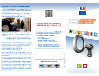 Guide cambriolages particuliers