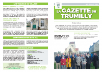 GAZETTE TRUMILLY-N°1-JUILLET 2020 DEF