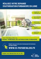 affiche CCPV permis 2021
